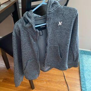 Hurley boy sweater